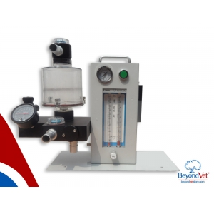 Veterinary Anesthesia Machine 700 w/o Vaporizer