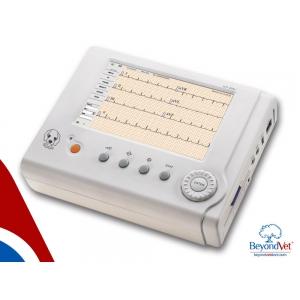 Digital 12 Channels ECG 8080