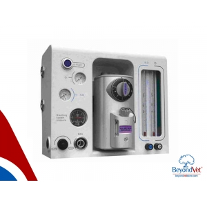 Portable Vet Anesthesia Machine