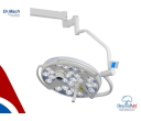 Mach LED 3 SC wall model