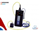 Nonin Pulse Oximeter With CO2 Detector