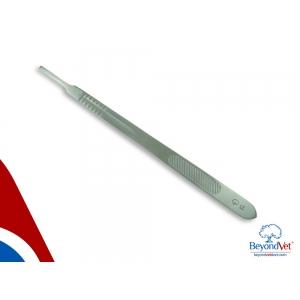 Scalpel handle no. 4L