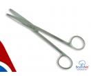 "Mayo scissors curved 6,7"""
