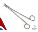 "Metzenbaum-fino scissors curved 7"""