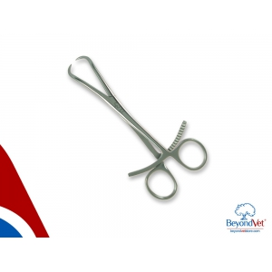 """Pointed reduction forceps 6""""/15cm"""